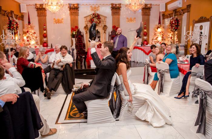 Sightler Wedding Chairs