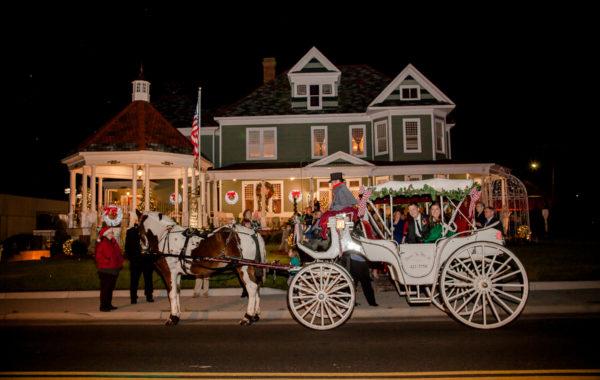 Sightler Wedding Carriage